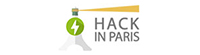 Hackinparis logo