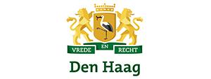 Den Hag logo