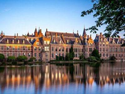 Binnenhof Palace