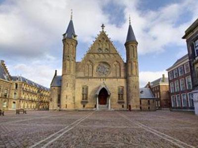 Ridderzaal Knights Hall