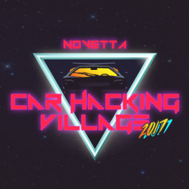 Car Hacking Village logo