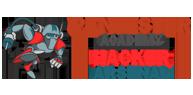Pentester Academy and Hacker Arsenal logo