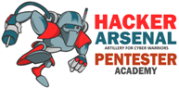 Pentester Academy and Hacker Arsenal  logo