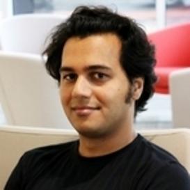 Kaveh Razavi profile image