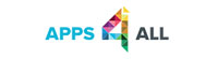 Apps all logo