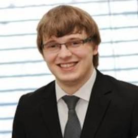 Philipp Promeuschel profile image