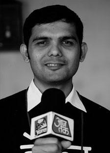 Murtuja Bharmal profile image