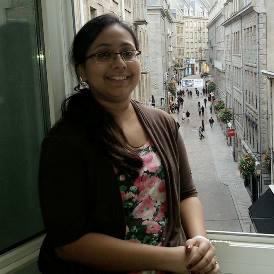 Sarani Bhattacharya