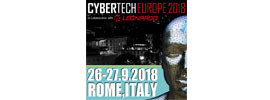Cyber Tech Conference