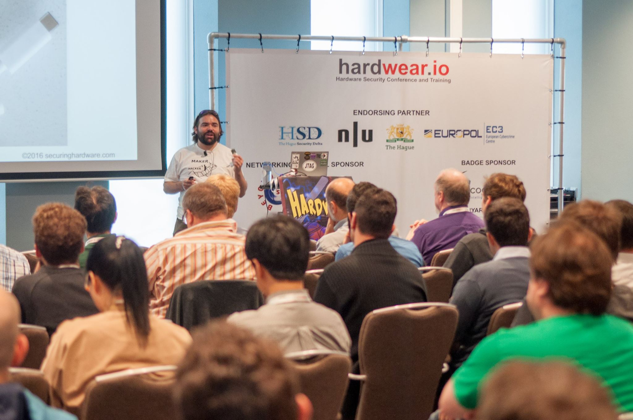 Hardware Security Conference & Training | hardwear io USA 2019