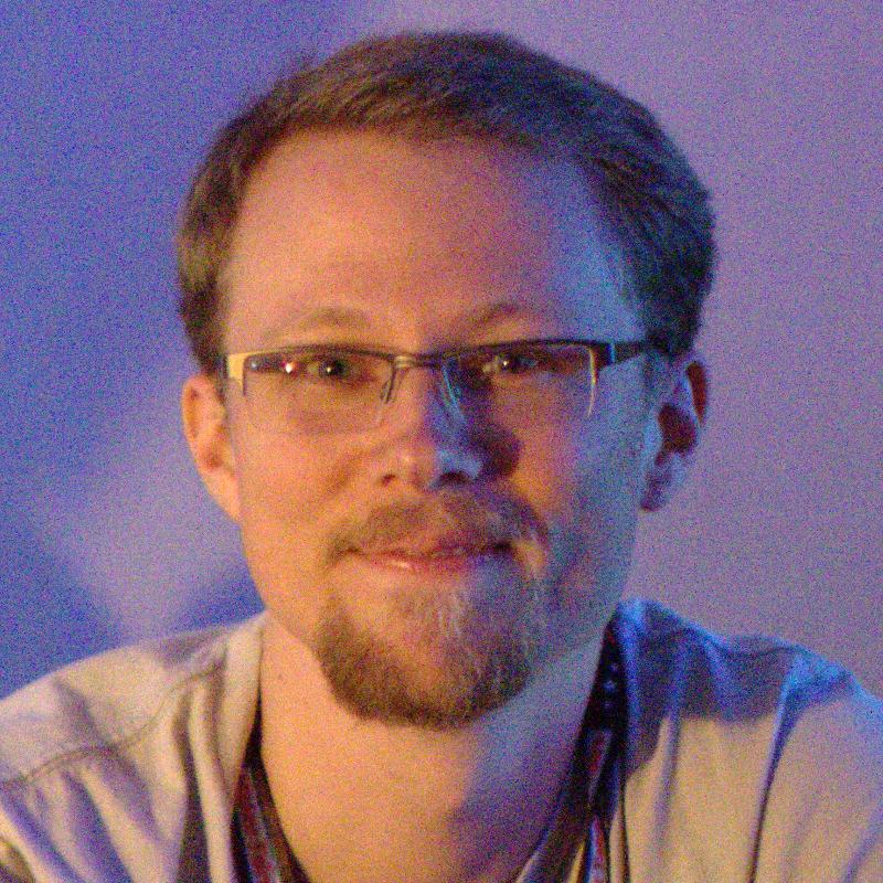 Eric Schlaepfer