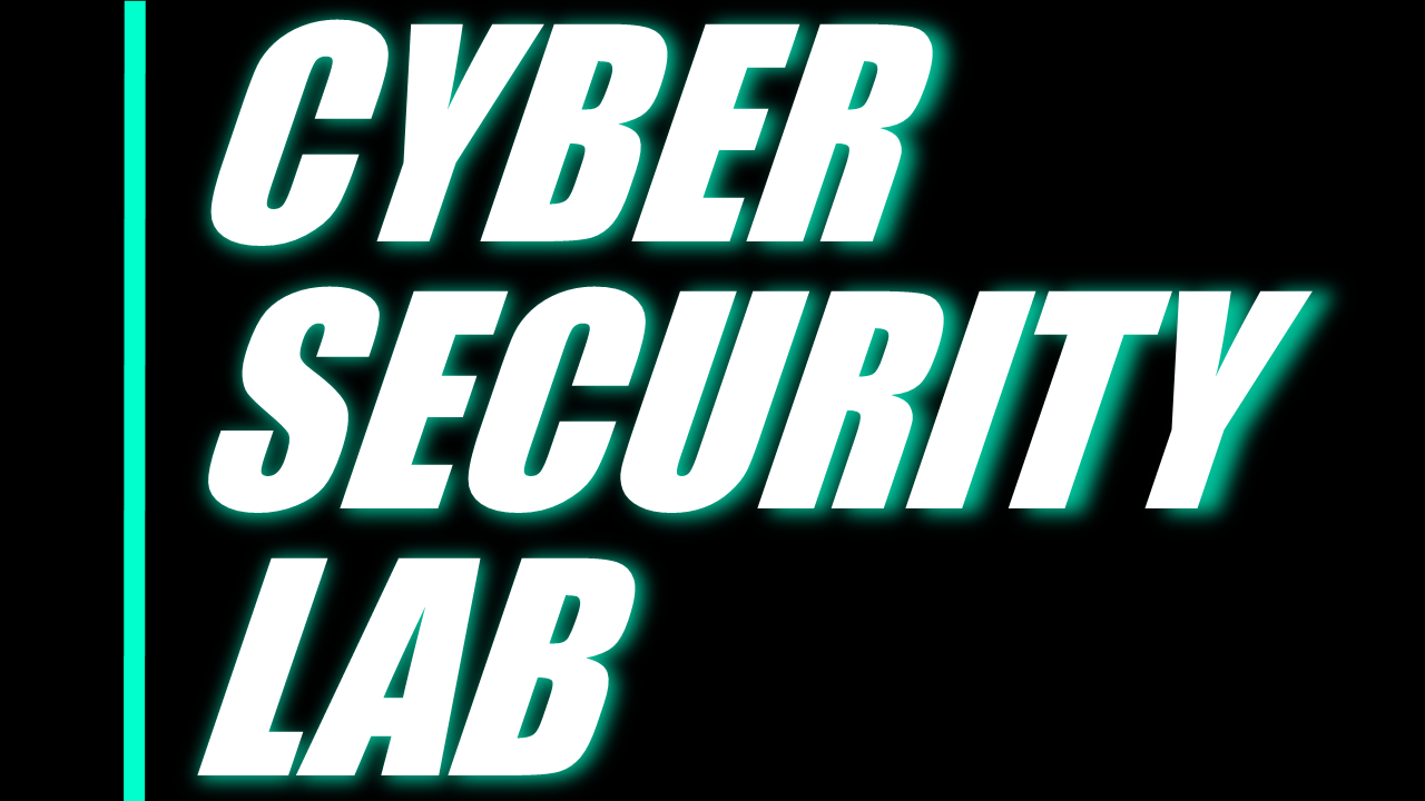 Cyber-security-lab-NTU